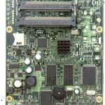 RouterBOARD de Mikrotik