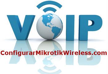 voip_Mikrotik