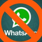 Block Whatsapp